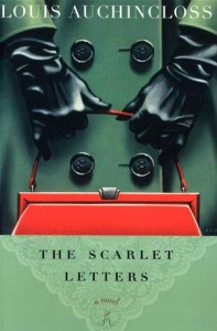 Baixar Scarlet letters, the pdf, epub, eBook