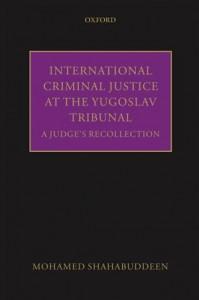 Baixar International criminal justice at the yugoslav pdf, epub, ebook