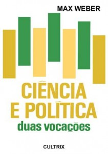 Baixar Ciencia e politica – duas vocaçoes pdf, epub, ebook