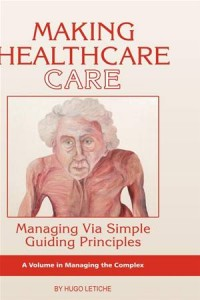 Baixar Making healthcare care: managing via simple pdf, epub, eBook