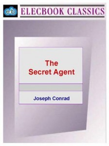Baixar Secret agent, the pdf, epub, eBook