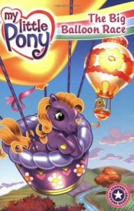 Baixar Big balloon race, the pdf, epub, eBook