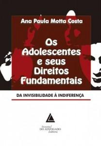 Baixar Adolescentes e seus direitos fundamentais da pdf, epub, ebook