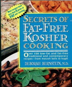 Baixar Secrets of fat-free kosher pdf, epub, eBook