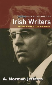 Baixar O'brien pocket history of irish writers pdf, epub, eBook