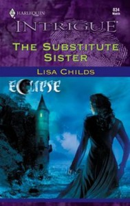 Baixar Substitute sister, the pdf, epub, eBook
