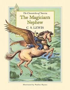 Baixar Magician's nephew, the pdf, epub, eBook