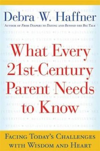 Baixar What every 21st century parent needs to know pdf, epub, ebook
