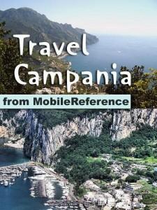 Baixar Travel campania, italy: naples, capri, pompeii pdf, epub, eBook