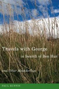 Baixar Travels with george in search of ben hur and pdf, epub, eBook