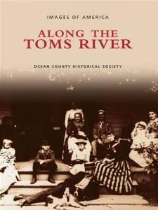 Baixar Along the toms river pdf, epub, eBook