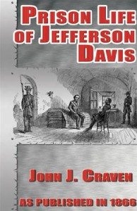 Baixar Prison life of jefferson davis, the pdf, epub, ebook
