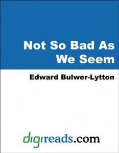 Baixar Not so bad as we seem pdf, epub, eBook