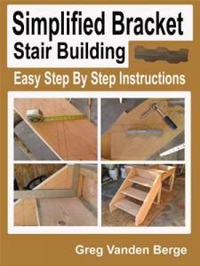Baixar Simplified bracket stair building pdf, epub, eBook