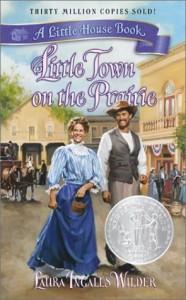 Baixar Little town on the prairie pdf, epub, eBook