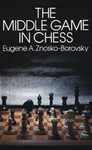 Baixar Middle game in chess, the pdf, epub, eBook