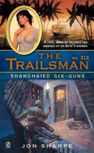 Baixar Trailsman #312, the pdf, epub, eBook