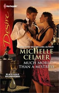 Baixar Much more than a mistress pdf, epub, eBook