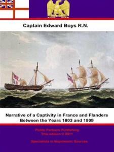 Baixar Narrative of a captivity in france and flanders pdf, epub, eBook