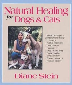 Baixar Natural healing for dogs and cats pdf, epub, ebook