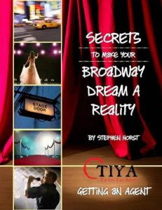 Baixar Secrets to make your broadway dream a reality: pdf, epub, eBook