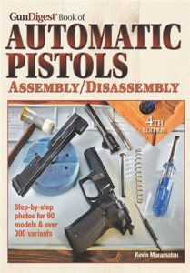 Baixar Gun digest book of automatic pistols pdf, epub, eBook