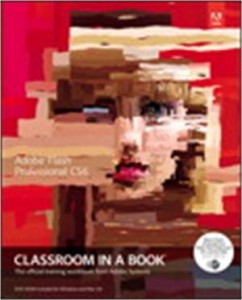 Baixar Adobe flash professional cs6 classroom in a book pdf, epub, ebook