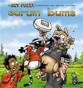Baixar Scrum bums: a get fuzzy collection pdf, epub, eBook
