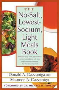 Baixar No-salt, lowest-sodium light meals book, the pdf, epub, eBook