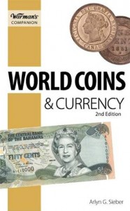 Baixar Warman's companion world coins & currency pdf, epub, eBook