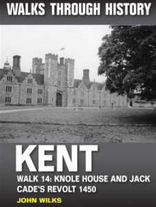 Baixar Walks through history: kent. walk 14. knole pdf, epub, ebook