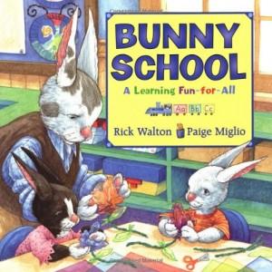 Baixar Bunny school pdf, epub, eBook
