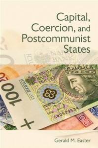 Baixar Capital, coercion, and postcommunist states pdf, epub, eBook