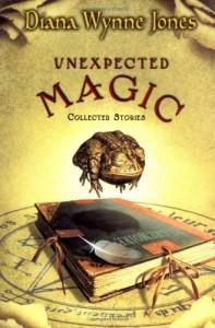 Baixar Unexpected magic pdf, epub, eBook