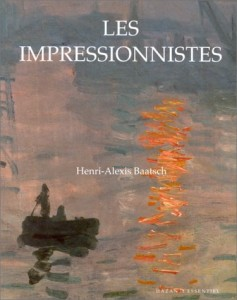 Baixar Impressionistes, les pdf, epub, eBook