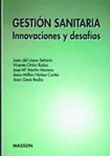 Baixar Gestion sanitaria. innovaciones y desafios pdf, epub, eBook