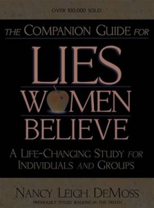 Baixar Companion guide for lies women believe, the pdf, epub, eBook