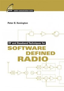 Baixar Rf and baseband techniques for software defined pdf, epub, ebook