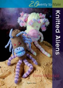 Baixar 20 to make: knitted aliens pdf, epub, eBook