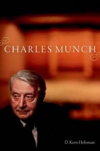 Baixar Charles munch pdf, epub, ebook