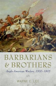 Baixar Barbarians and brothers : anglo-american warfare pdf, epub, ebook