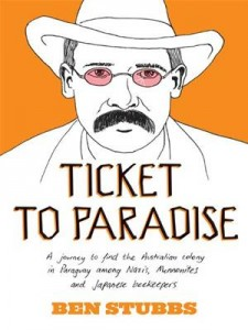 Baixar Ticket to paradise: a journey to find the pdf, epub, eBook