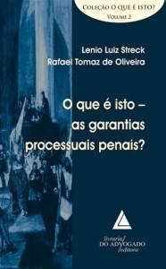 Baixar Que e isto as garantias processuais penais?, o pdf, epub, ebook