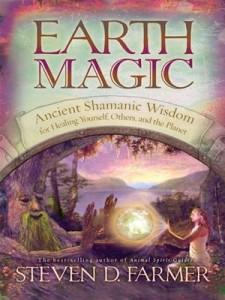 Baixar Earth magic pdf, epub, eBook