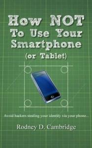 Baixar How not to use your smartphone pdf, epub, eBook