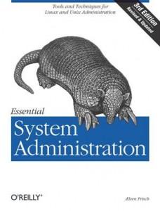 Baixar Essential system administration pdf, epub, eBook