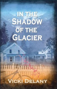 Baixar In the shadow of the glacier pdf, epub, ebook