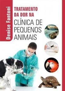 Baixar Tratamento da dor na clinica de pequenos animais pdf, epub, eBook