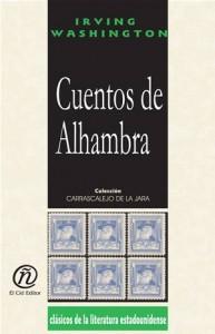 Baixar Cuentos de alhambra: coleccion de clasicos de la pdf, epub, eBook