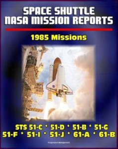 Baixar Space shuttle nasa mission reports: 1985 pdf, epub, eBook
